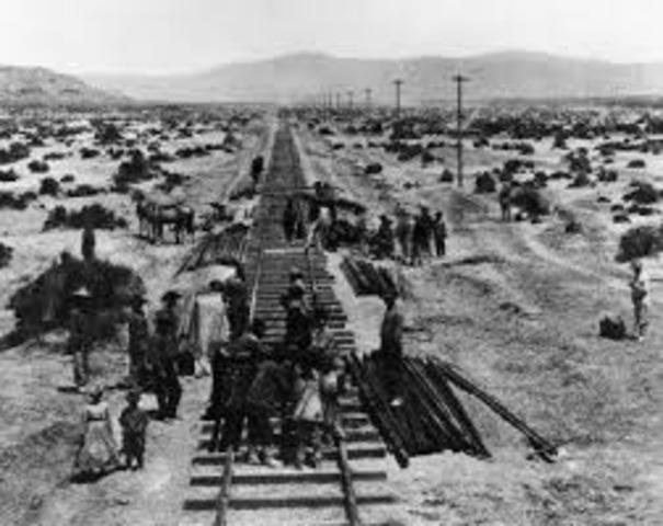 Industrial Revolution (1st Phase)