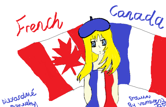 First French-Canadian Prime Minister