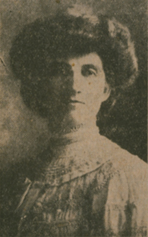 First Canadian Woman Lawyer