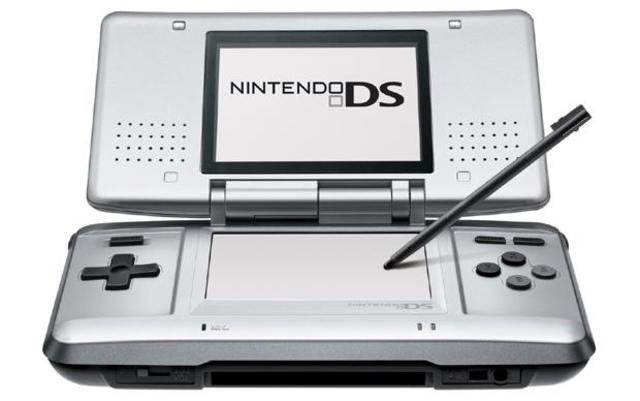 The Nintendo DS