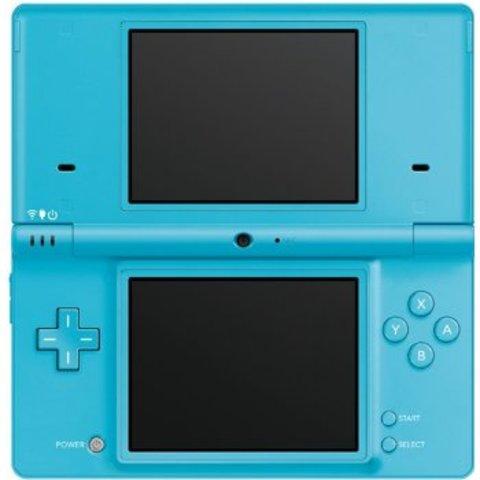 The Nintendo DSi