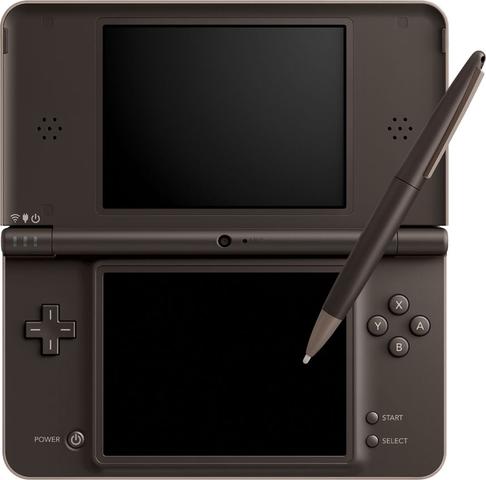 The Nintendo DSi XL