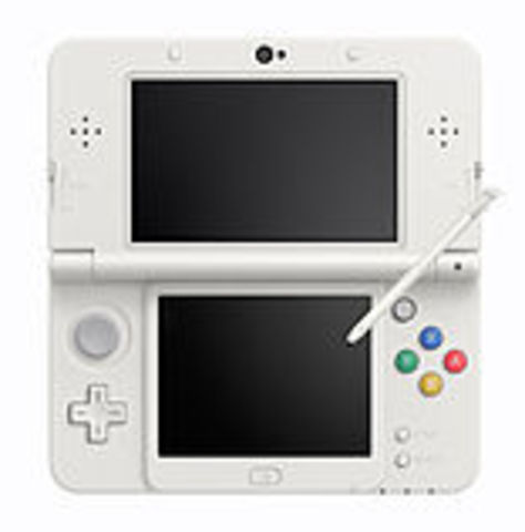 """The """"New"""" 3DS"""