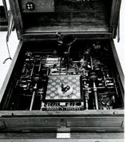 Dispositivos electromecánicos