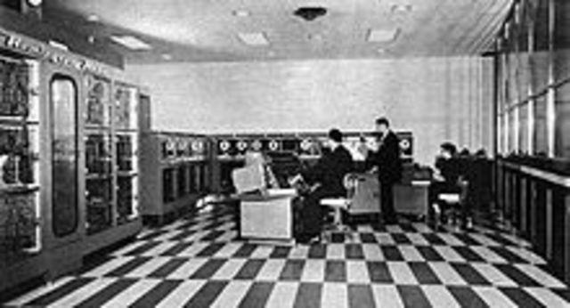 The UNIVAC 1