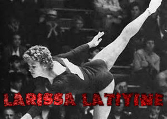 The Female Phenomenon-Larissa Latiyine
