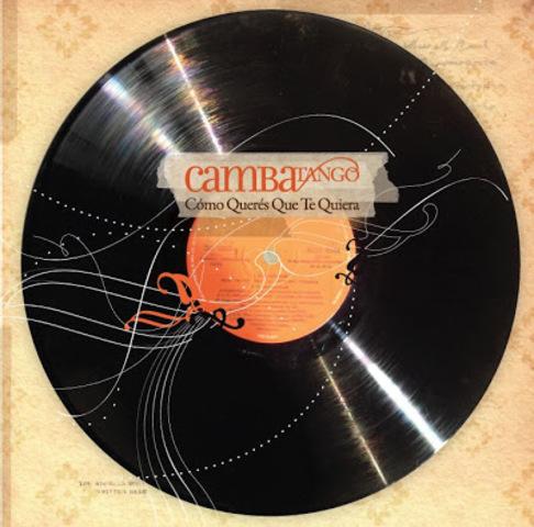 El primer CD