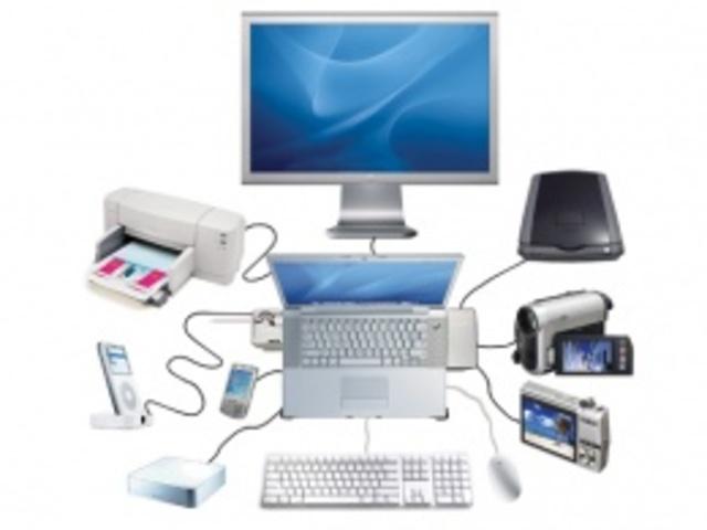 El uso del PC