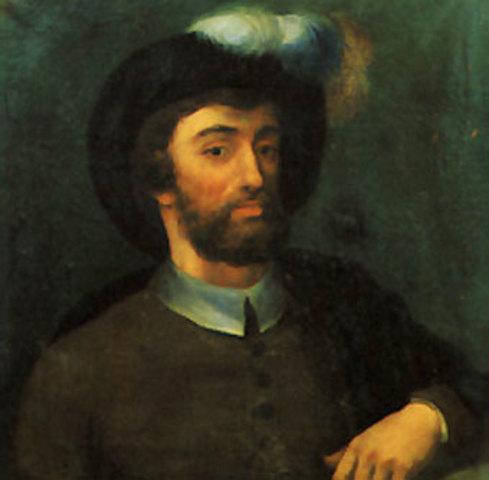 Juan el Cano