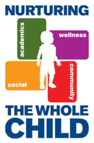 Focus Group - Whole Child (Health and Fitness)