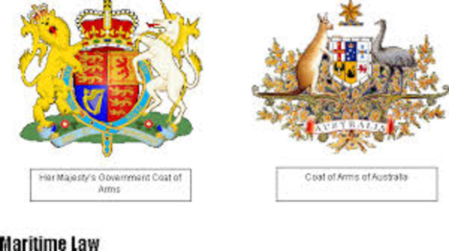 Admiralty Courts