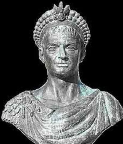 Muerte de Teodosio I