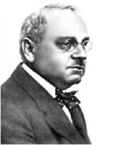 Alfred W. Adler