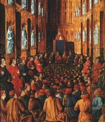II Concilio de Toledo