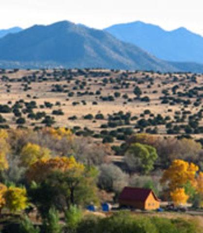 Texas Santa Fe Expedition