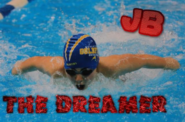 The Dreamer-JB