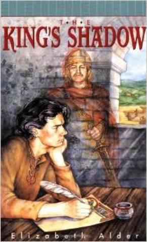 King's Shadow Author: Alder, Elizabeth