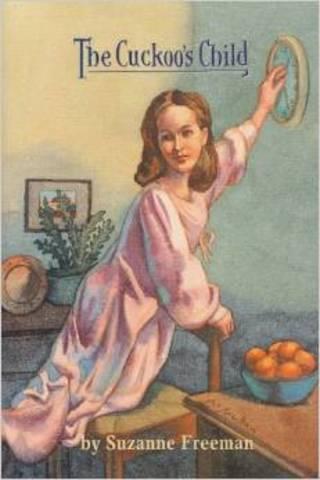 Cuckoo's Child Author: Freeman, Suzanne