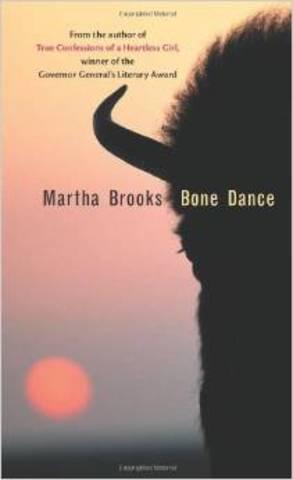 Bone Dance Author: Brooks, Martha