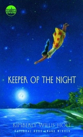 Keeper of the Night Author: Kimberly Willis