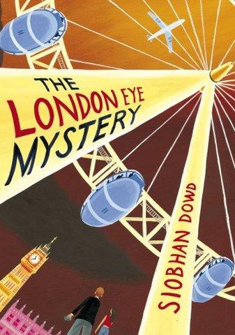 The London Eye Mystery Author: Dowd, Siobhan