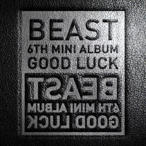 B2ST выпустили видеоклип 'Good Luck'!