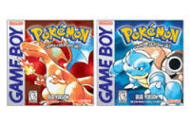 Pokémon in Engish