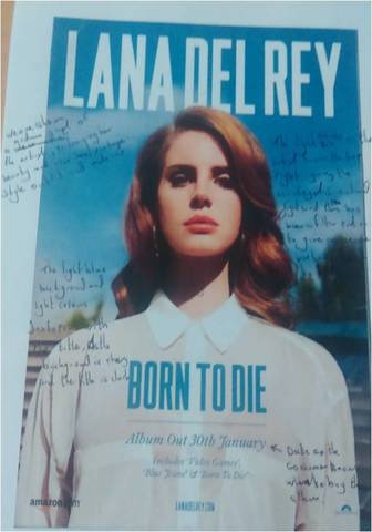 Album Poster Analysis