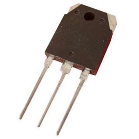 El transistor