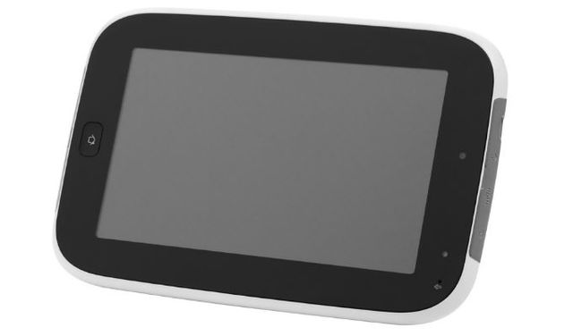 La primera tablet
