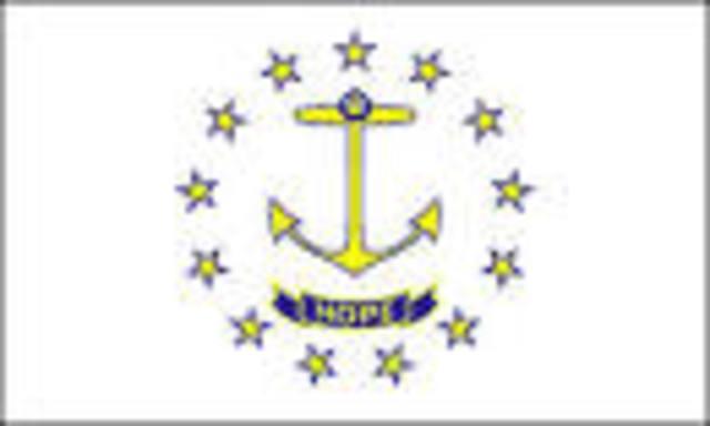 Rhode Island Ratifies