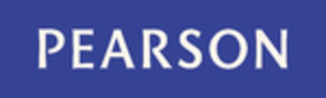 Pearson PLC (Public Limited Company)