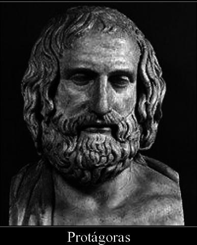 Elder Sophists 5th century BC