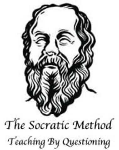 Socratic Method of Inquiry 5th century BC