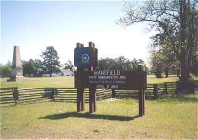 the Battle of Mansfeild