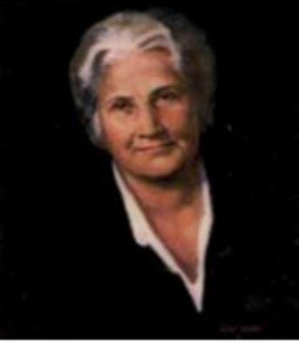 Maria Montessori opens first school in Italy