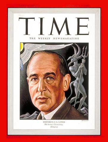 appears on cover of TIME magazine
