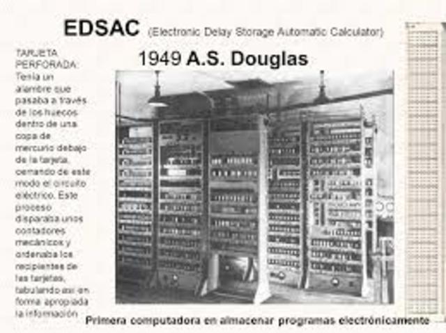 LA EDSAC