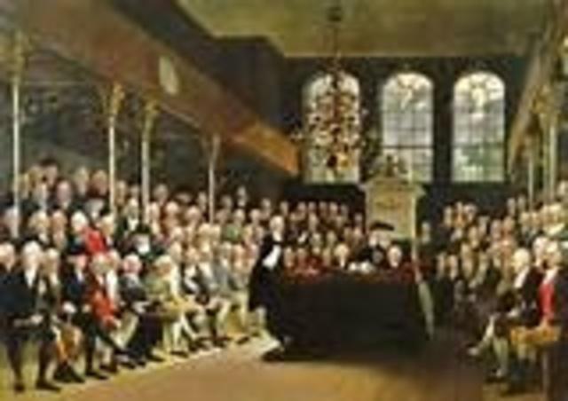 Admirality Court Act