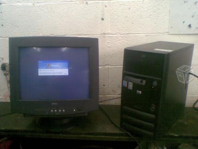 COMPUTADOR AÑO 2000