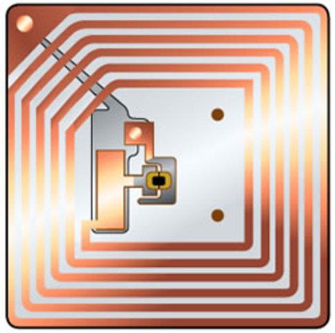 RFID crée par Charles Walton