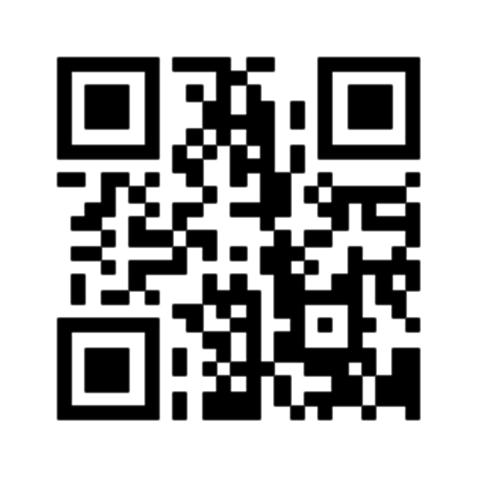 QR code crée paar Denso Wave