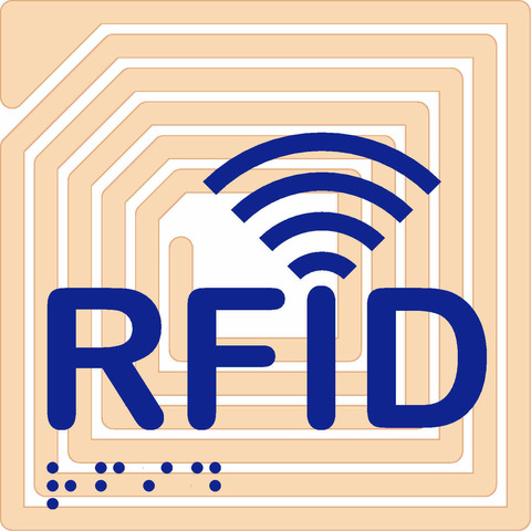 Invetion du RFID