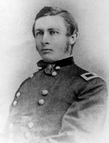 Col. Ranald Mackenzie