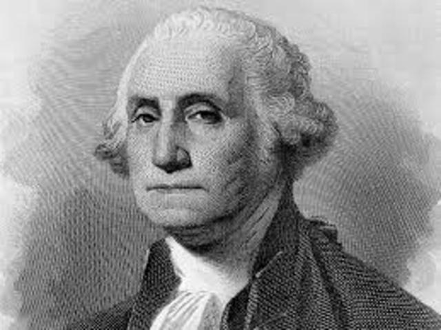 George Washington/Founding father