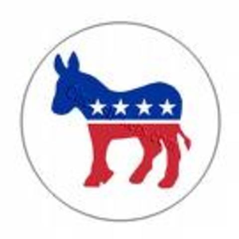 Democratic Party Began