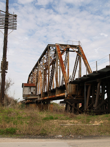 Houston & Tx. Railway
