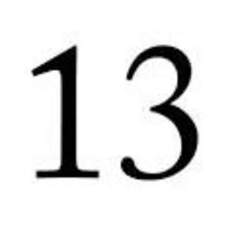 13th Brittish Grievance