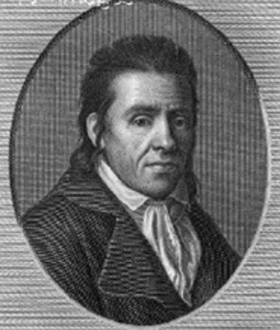 """Johann H. Pestalozzi attempts the """"Psychologization of Education"""""""