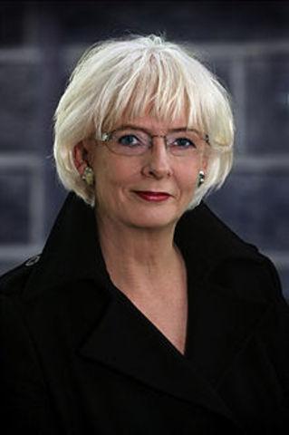 Johanna Sigurdardottir is elected as the first female Prime Minister of Iceland